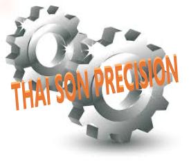 THAI SON PRECISION
